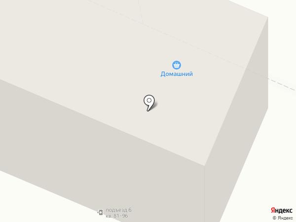 Олмани на карте Иваново