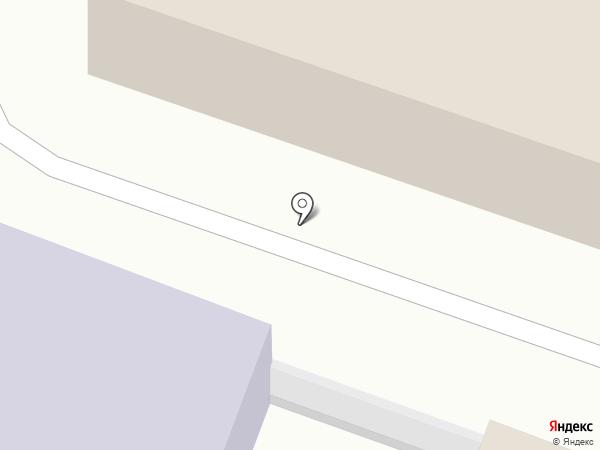 Ивановский промышленно-экономический колледж на карте Иваново