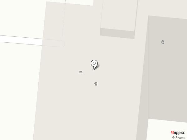 Автомакс на карте Иваново
