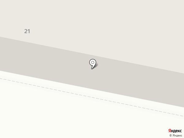 Не Болей на карте Иваново