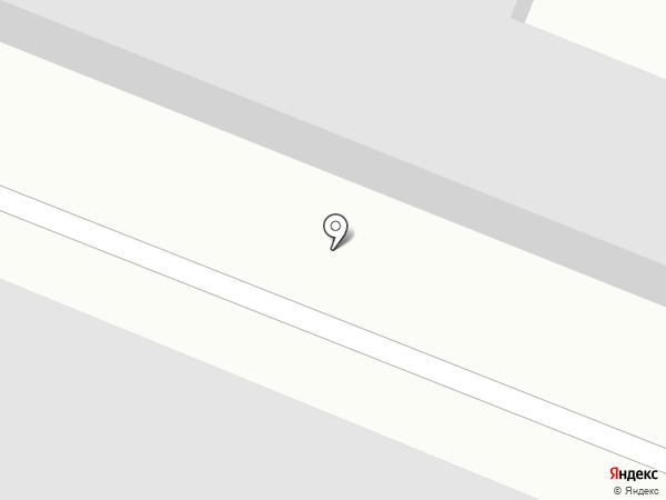 Жёлтая на карте Иваново