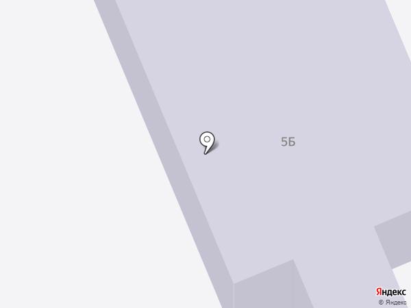 Детский сад №171 на карте Иваново