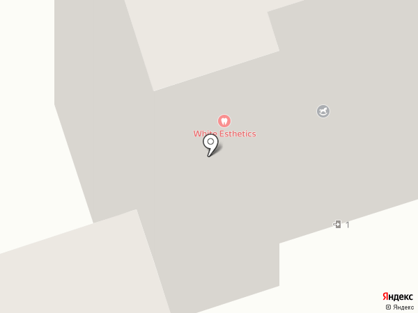 White EstheticS на карте Костромы