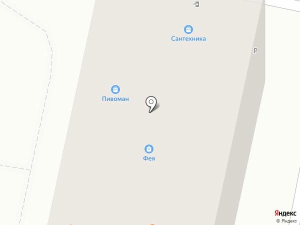 MASTER изготовления ключей на карте Иваново