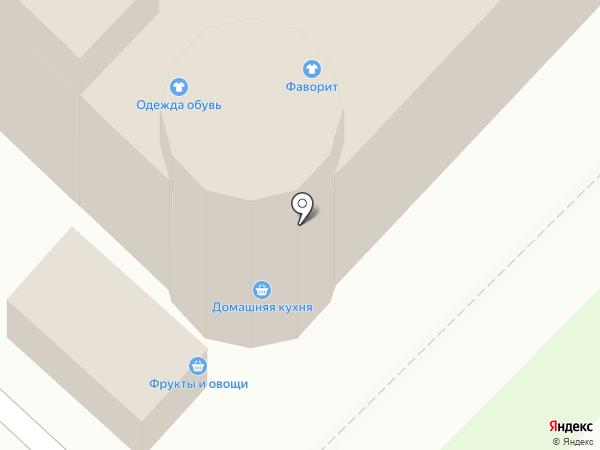 Мастерская по ремонту часов и сотовых телефонов на карте Иваново
