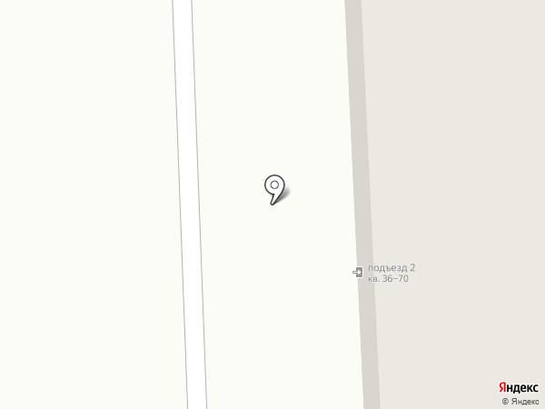 Богемия Люкс на карте Костромы