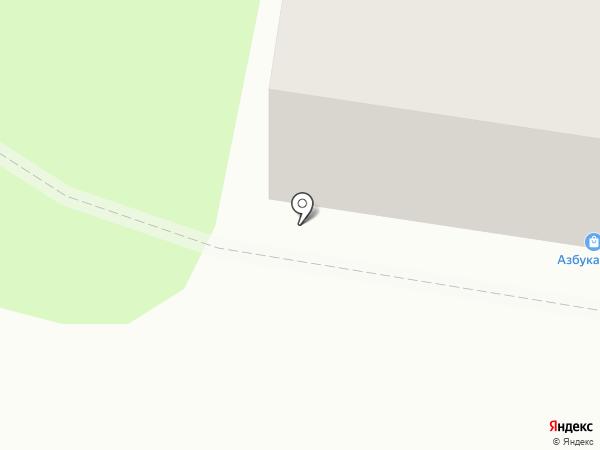 Азбука быта на карте Иваново