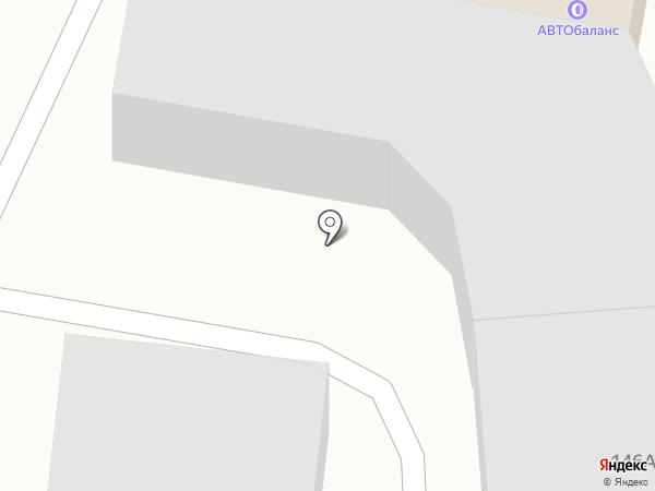 ЭХ... ДОРОГИ на карте Костромы