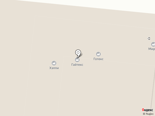 Скиппи на карте Иваново
