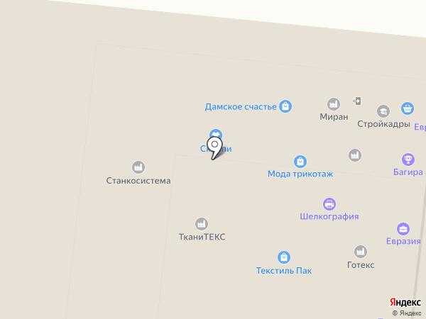 Курсы37 на карте Иваново