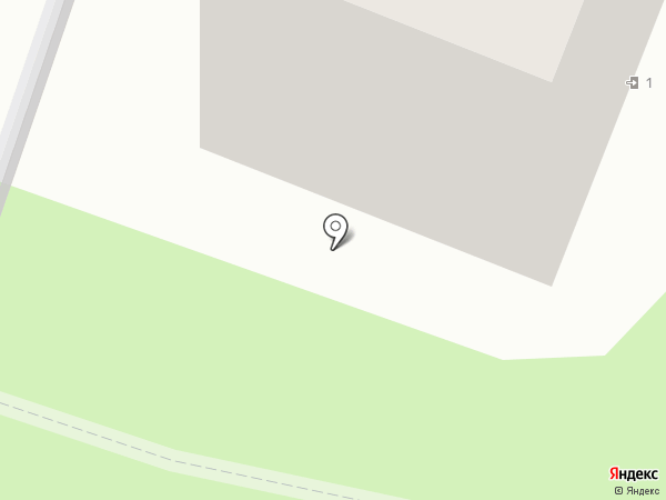 Город Мастеров на карте Иваново