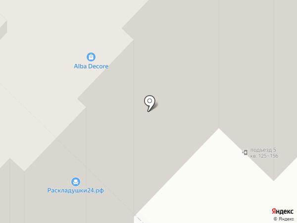 ЮрСовет на карте Иваново