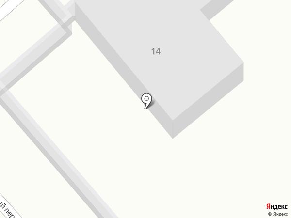 ИвановоОстИнвест на карте Иваново