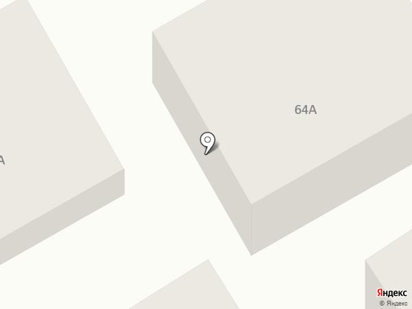 Ивпрод на карте Иваново