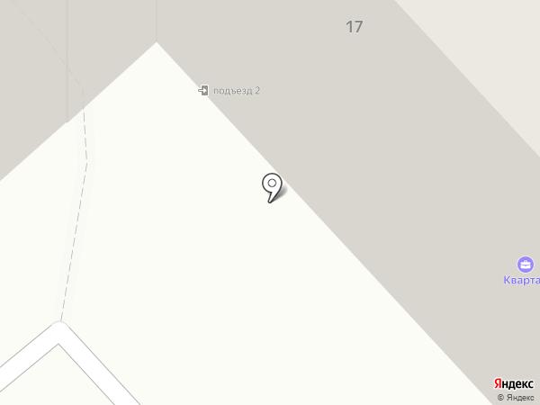 Сибирская регистрационная компания на карте Иваново