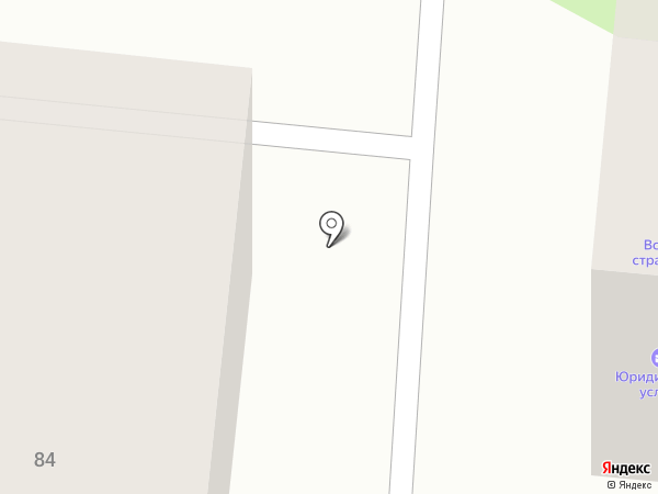 Ваш Вариант на карте Костромы