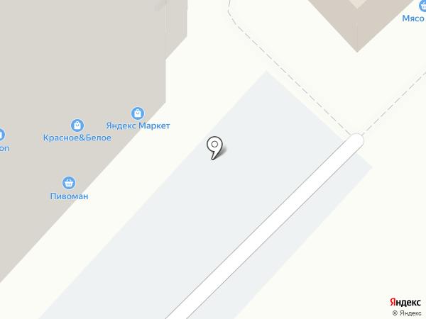 Фермерский дворик на карте Иваново