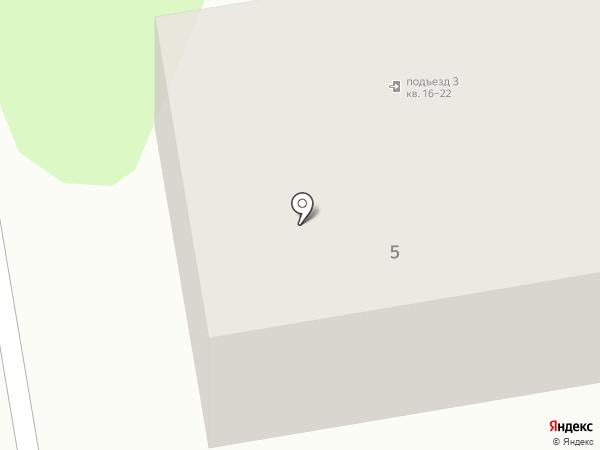Персона на карте Иваново