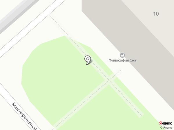 ЛАН 37 на карте Иваново