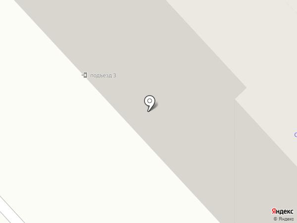 Дара на карте Иваново