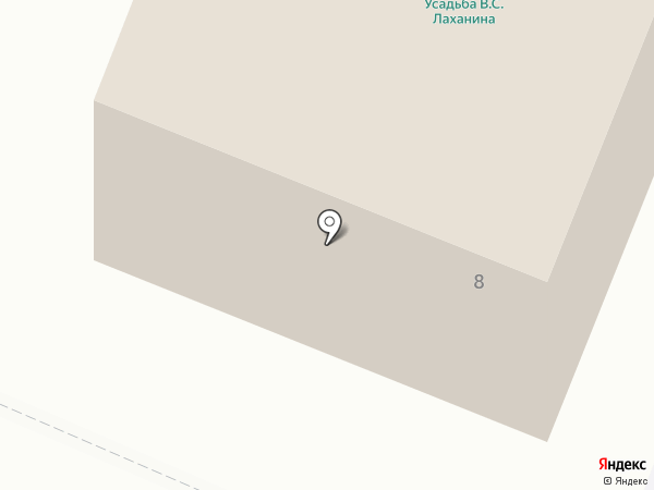 Росприроднадзор на карте Иваново