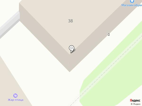 Вина юга на карте Иваново