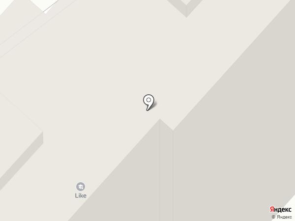 Вендор на карте Иваново