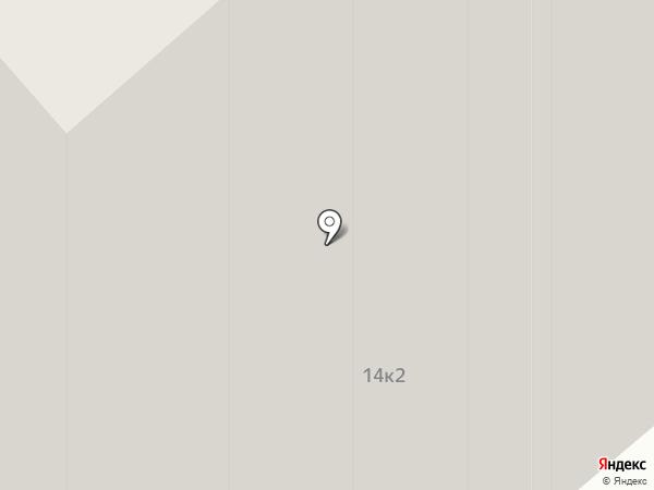 Хаус-профи на карте Иваново