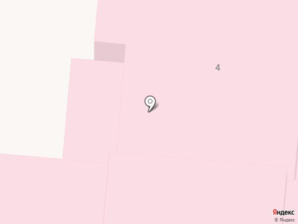 Бетон37 на карте Иваново