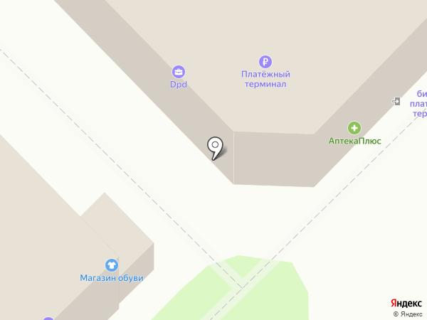 Империя Страсти на карте Иваново