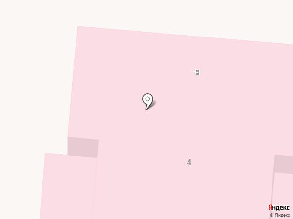 Часовня иконы Божией Матери Неувядаемый Цвет на карте Иваново