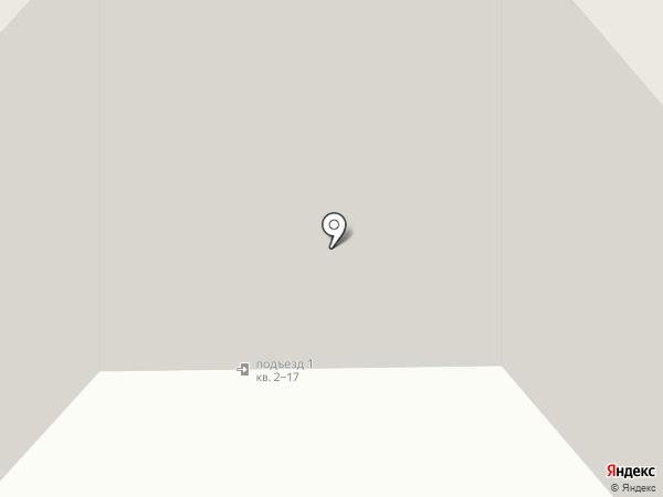 ДСК на карте Иваново