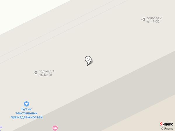 СВЯТОГОР на карте Костромы