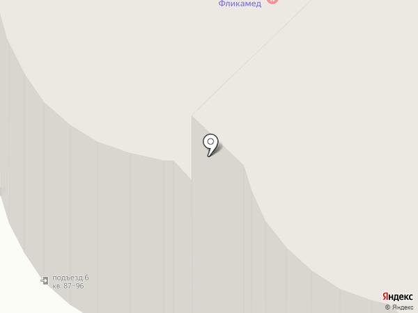 Smile на карте Иваново