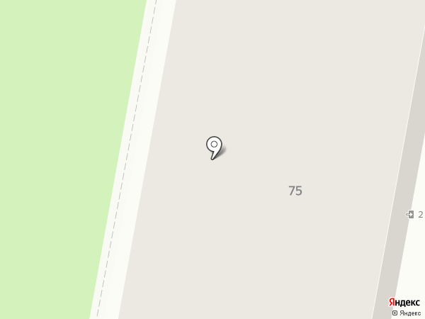 Авто-эксперт на карте Иваново
