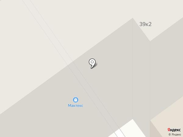 ТПФ СМЕНН на карте Иваново