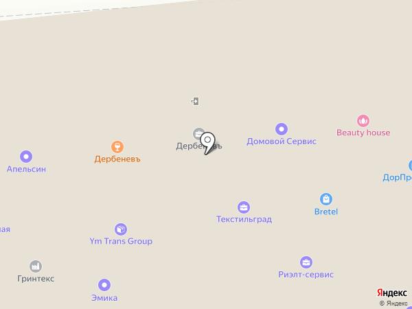 AITIM на карте Иваново