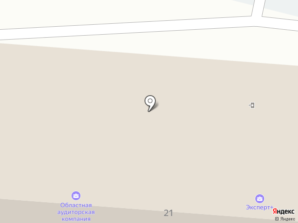 Мировые судьи г. Костромы на карте Костромы