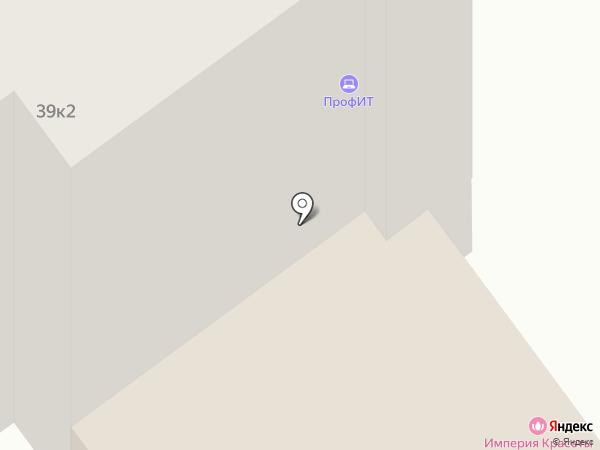Силуэт Light на карте Иваново
