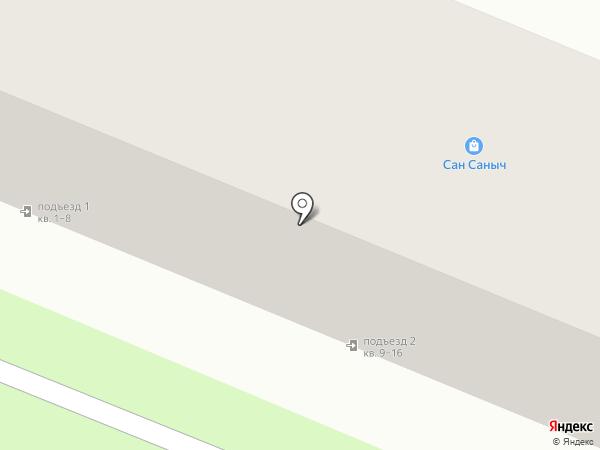 Mediastar на карте Иваново