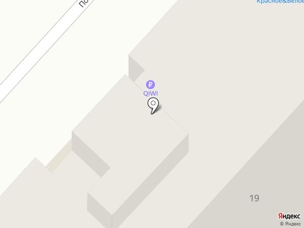 Данко на карте Иваново