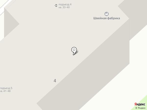 ПРАВОВЕД на карте Иваново