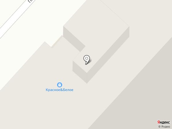 Открытый Мир на карте Иваново