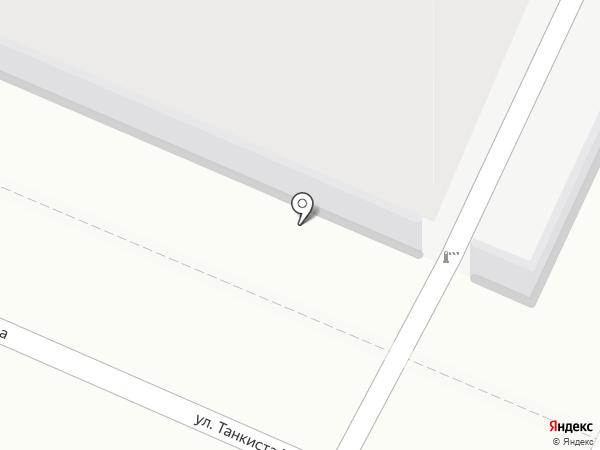 Пенетрон на карте Иваново