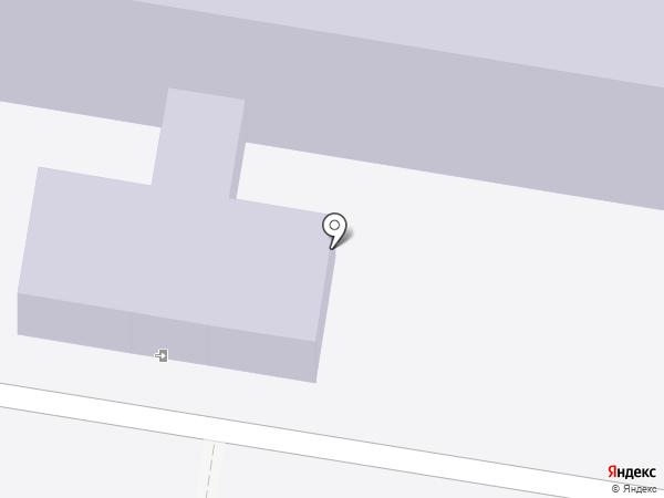 Средняя школа №2, МБОУ на карте Иваново
