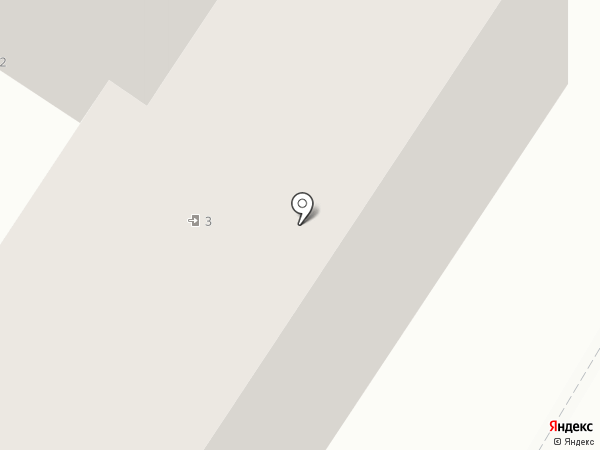 Дом на Ташкентской 44, ТСЖ на карте Иваново