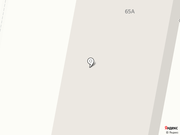 Крепкий орешек на карте Иваново