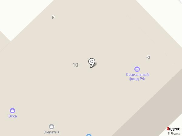 Благосостояние на карте Иваново