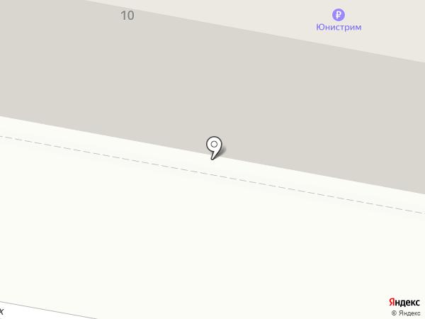 Хорошая хозяйка на карте Иваново