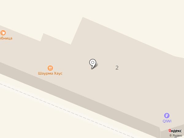 NLKT на карте Иваново